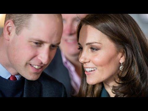 Το τρίτο τους παιδί απέκτησαν ο πρίγκιπας Ουίλιαμ και η Κέιτ Μίντλετον…