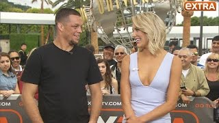 Video UFC Champ Nate Diaz's Message for Justin Bieber and His Reaction to Retirement Rumors MP3, 3GP, MP4, WEBM, AVI, FLV Desember 2018