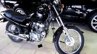 6. 2008 Honda Nighthawk