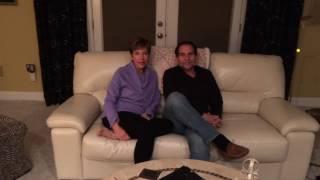 Salisbury, MD Painting Testimonial (Schwalb Residence)