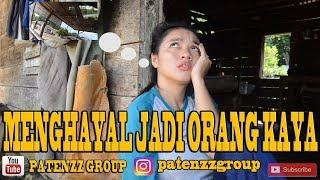 Download Video MENGHAYAL JADI ORANG KAYA MP3 3GP MP4