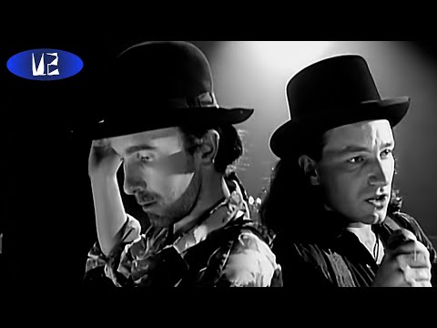 U2 - Christmas (Baby Please Come Home)