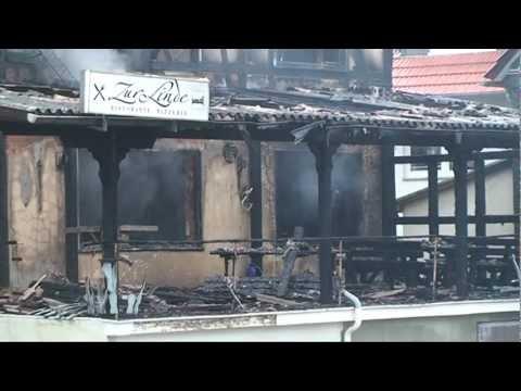Neukirchen: Mindestens zwei Tote bei Brand