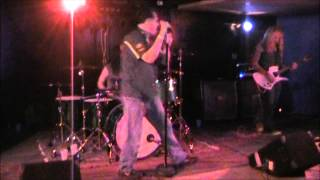 Seven Witches - Call Upon The Wicked (live 4-21-12) HD