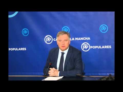 Cañizares Se ha impedido al PP debatir 040416
