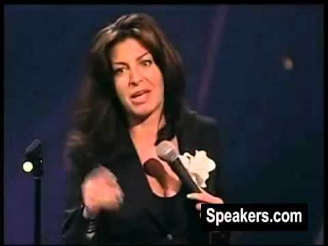 Tammy Pescatelli Stand-up Comedian