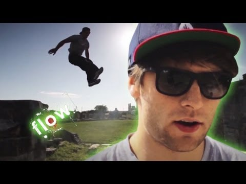 Croatia - Kie Willis takes on a parkour and freerunning adventure to Croatia. Stunning scenery and awesome movement. Flow: Join the movement. http://bit.ly/subscribeto...
