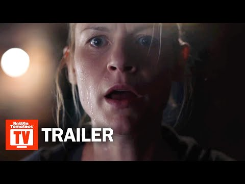 Homeland S07E06 Preview | 'Species Jump' | Rotten Tomatoes TV
