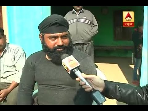Villagers of RS Pura sector frightened after Pakistan's firing near LoC, watch ABP News' e