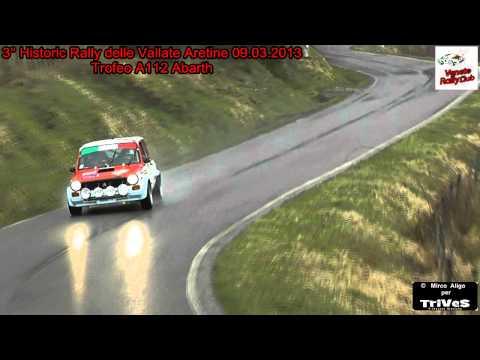 il mondo dei rally – l'indimenticale autobianchi a112