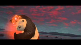 Video Kung fu Panda 2 pow's inner peace MP3, 3GP, MP4, WEBM, AVI, FLV Juni 2019