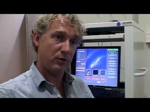 Wissenschaft und Chancen - Gert-Jan Pepping