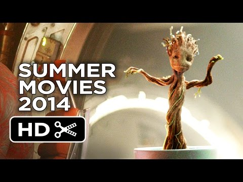 Movies - Subscribe to TRAILERS: http://bit.ly/sxaw6h Subscribe to COMING SOON: http://bit.ly/H2vZUn Like us on FACEBOOK: http://goo.gl/dHs73 Follow us on TWITTER: http://bit.ly/1ghOWmt Summer Movies...