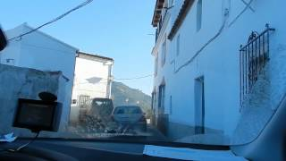 Gaucin Spain  city images : Gaucin, mountain village in Spain at high speed