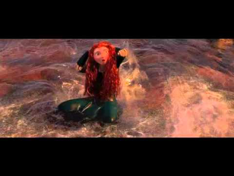 Once Upon a Time in Wonderland Fan Trailer ~ Rise of the Brave Tangled Dragons