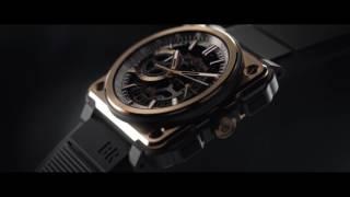Bell   Ross Watches Corporate Video 2016   Ablogtowatch