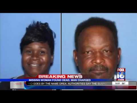 Update Missing Womans Body Found Husband Arrested   Story