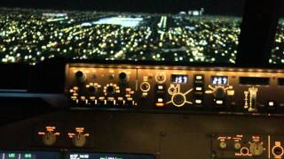 Seb Landing Phoenix