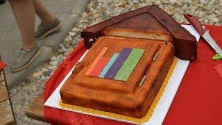 Miniknihovnička v Obectově oslavila své 2. výročí