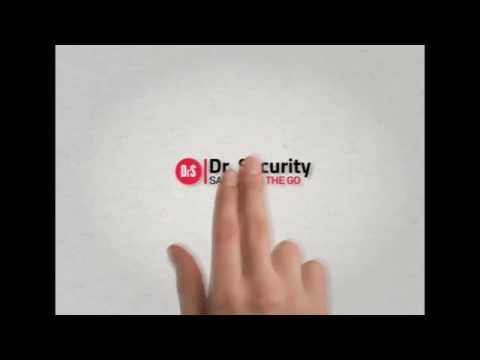 Video of Dr Security