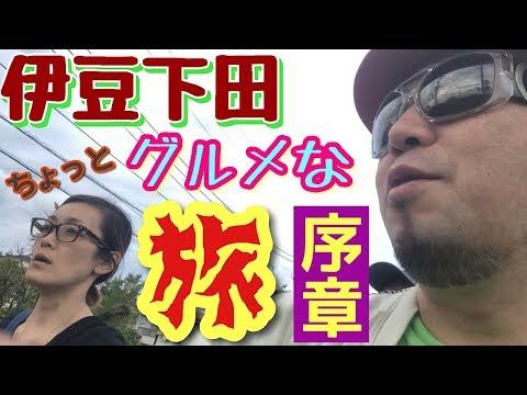 【静岡県】伊豆下田ちょっとグルメの旅【序章】ラーメン 弓ヶ浜 …