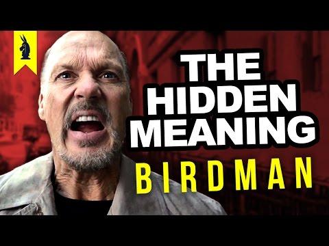 Hidden Meaning in BIRDMAN – Earthling Cinema