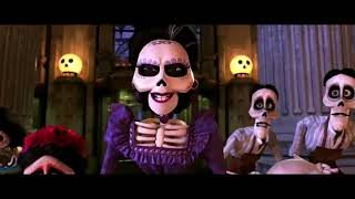 Nonton Coco 2017 - Miguel Meet The Deceased And Héctor | The Story Miguel In The Land Of The Dead #2 Film Subtitle Indonesia Streaming Movie Download
