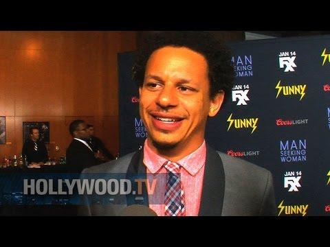 Man Seeking Woman premieres on FXX - Hollywood TV