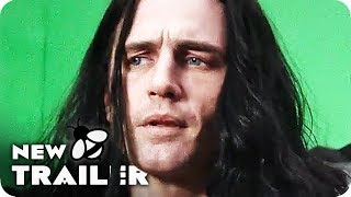 Video THE DISASTER ARTIST Trailer (2017) James Franco The Room Movie MP3, 3GP, MP4, WEBM, AVI, FLV Januari 2018