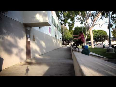 United BMX: Downtime Dvd Trailer 2011
