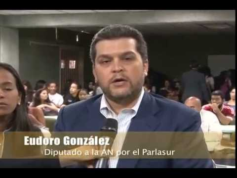 """Eudoro González: """"Venezuela ahora tiene una participación más activa en el Parlasur"""""""