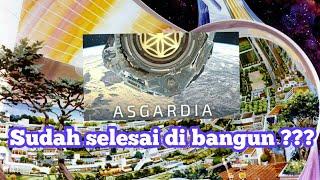 Video Asgardia, Negara Luar Angkasa  sudah di bangun ??? MP3, 3GP, MP4, WEBM, AVI, FLV April 2018