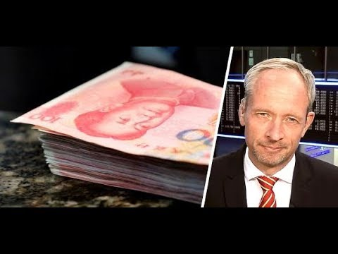 YUAN: Was steckt hinter dem Verfall der chinesischen  ...