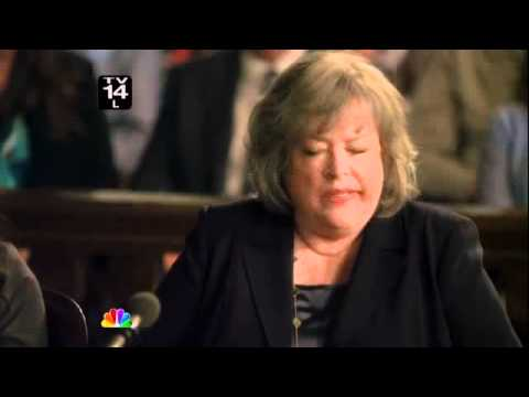 Harry's Law - Preview/Promo/Trailer - Season 2 premiers Wednesday Sept 21 - On NBC