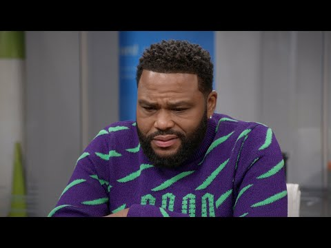Does Dre Coddle Jack and Diane? - black-ish