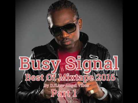 Video Busy Signal Best Of Mixtape by DJLass Angel Vibes (June 2016) download in MP3, 3GP, MP4, WEBM, AVI, FLV January 2017