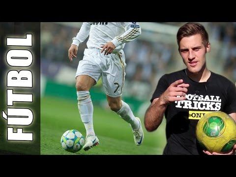 Corte de Cristiano Ronaldo CR7/CR9 - Mejores vídeos, jugadas y trucos del Fenómeno del fútbol