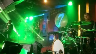 GRASSROCK : Anak Rembulan (Live @The Rock Campus) - 120117 Video