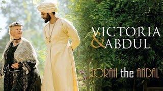 Victoria & Abdul Suite (Main Theme)