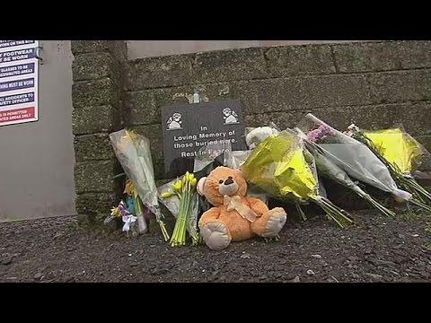 Έρευνα για τον ομαδικό τάφο βρεφών σε ίδρυμα της Καθολικής Εκκλησίας στην Ιρλανδία