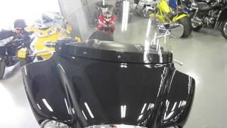 7. 2011 Kawasaki Vulcan 1700 Vaquero @ iMotorsports 9500