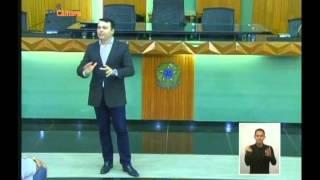 Escola do Legislativo - Segredos da oratória e marketing pessoal - parte 2