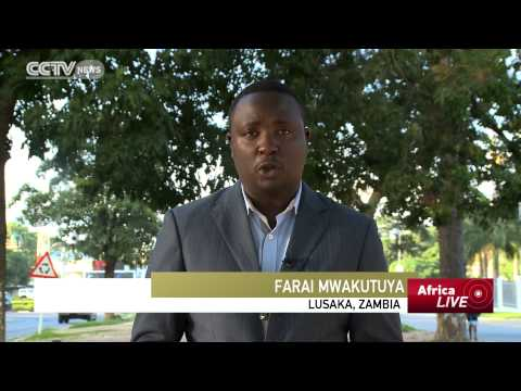 , title : 'Zambia's New tax rate Expected to Cause Huge Losses in Revenue'