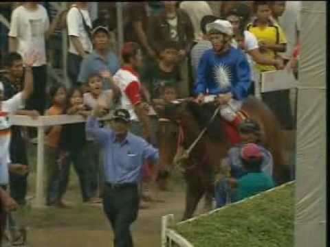 Final Kejurnas Seri 1 2008 (Indonesian Derby)