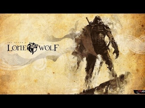 Joe Dever's Lone Wolf Android