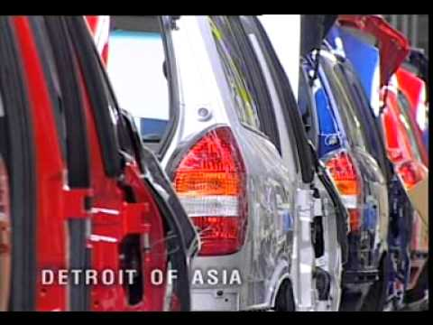 Thailand: Where Success Stories Begin