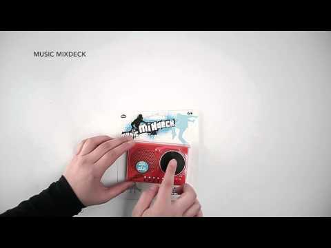 MUSIC MIXDECK Video