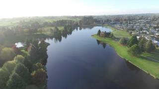 Tokoroa New Zealand  City new picture : Local Lake Tokoroa, New Zealand