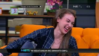 Video Di Panggil Irfan Bachdhim Malah Syekh Puji Yang Datang - The Best Ini Talk Show MP3, 3GP, MP4, WEBM, AVI, FLV November 2018