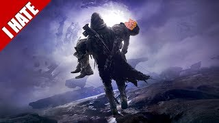 Video I HATE Destiny 2: Forsaken MP3, 3GP, MP4, WEBM, AVI, FLV Oktober 2018